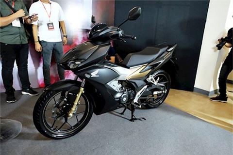 Honda Winner X giá rẻ, bán chạy trong tháng 7 - khiến Yamaha Exciter 150 2019 suy sụp - Hình 7