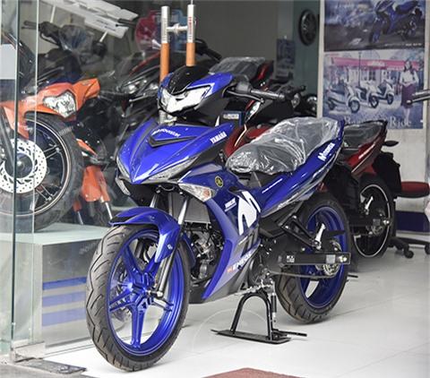 Honda Winner X giá rẻ, bán chạy trong tháng 7 - khiến Yamaha Exciter 150 2019 suy sụp - Hình 8