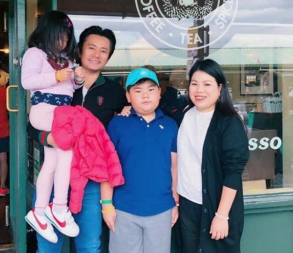 Jang Dong Gun Việt: Gia đình tôi vẫn hạnh phúc, không có chuyện ly hôn - Hình 2