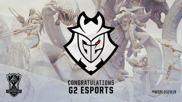 LMHT: Thi đấu thiếu nghiêm túc, G2 Esports vẫn trở thành đội tuyển đầu tiên đến với CKTG 2019 - Hình 2