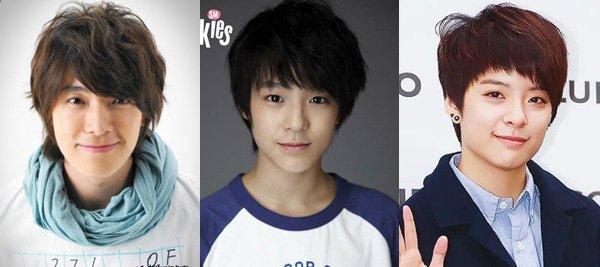 Minh chứng cho gu chọn Idol của SM: Fan ngỡ ngàng trước sự giống nhau của Jeno (NCT) và Donghae (Super Junior) - Hình 6