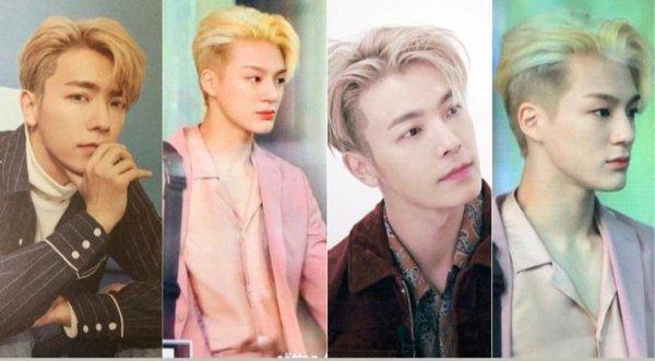 Minh chứng cho gu chọn Idol của SM: Fan ngỡ ngàng trước sự giống nhau của Jeno (NCT) và Donghae (Super Junior) - Hình 2