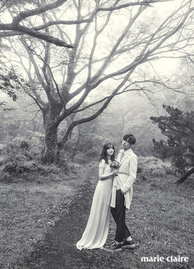 Netizen choáng váng vì tin Goo Hye Sun và Ahn Jae Hyun ly hôn: Có lẽ anh ta muốn có con, Goo Hye Sun lại không thể cho - Hình 5