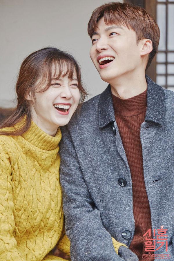 Người quen của Goo Hye Sun - Ahn Jae Hyun tiết lộ việc ly hôn của cặp đôi là quyết định bất ngờ - Hình 1