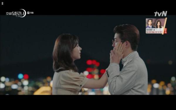 Phim Hotel Del Luna tập 11: IU bất ngờ bị thần chết hỏi thăm, Yeo Jin Goo gặp nguy hiểm khi đụng độ ác nhân - Hình 30