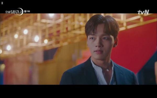 Phim Hotel Del Luna tập 11: IU bất ngờ bị thần chết hỏi thăm, Yeo Jin Goo gặp nguy hiểm khi đụng độ ác nhân - Hình 47