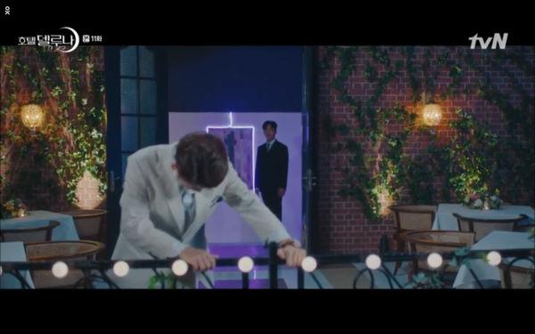 Phim Hotel Del Luna tập 11: IU bất ngờ bị thần chết hỏi thăm, Yeo Jin Goo gặp nguy hiểm khi đụng độ ác nhân - Hình 33