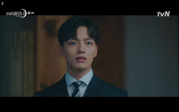 Phim Hotel Del Luna tập 11: IU bất ngờ bị thần chết hỏi thăm, Yeo Jin Goo gặp nguy hiểm khi đụng độ ác nhân - Hình 20