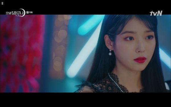 Phim Hotel Del Luna tập 11: IU bất ngờ bị thần chết hỏi thăm, Yeo Jin Goo gặp nguy hiểm khi đụng độ ác nhân - Hình 35