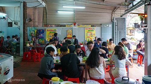 Quán bánh khọt hơn 20 năm ở trung tâm Vũng Tàu - Hình 3