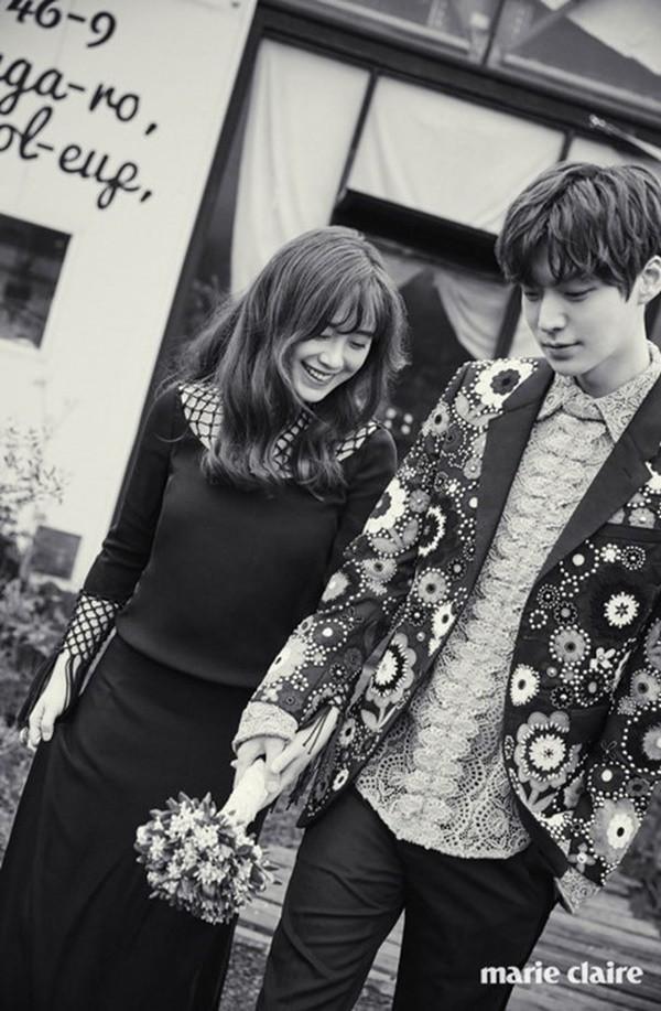 Song Hye Kyo và Goo Hye Sun: Đều là bình hoa diễn xuất, có chồng trẻ nhưng nhận về phản ứng trái ngược trước tin li hôn - Hình 14