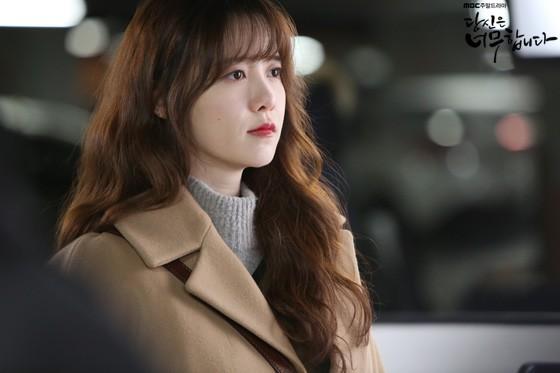 Song Hye Kyo và Goo Hye Sun: Đều là bình hoa diễn xuất, có chồng trẻ nhưng nhận về phản ứng trái ngược trước tin li hôn - Hình 10