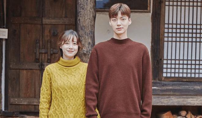 Song Hye Kyo và Goo Hye Sun: Đều là bình hoa diễn xuất, có chồng trẻ nhưng nhận về phản ứng trái ngược trước tin li hôn - Hình 12