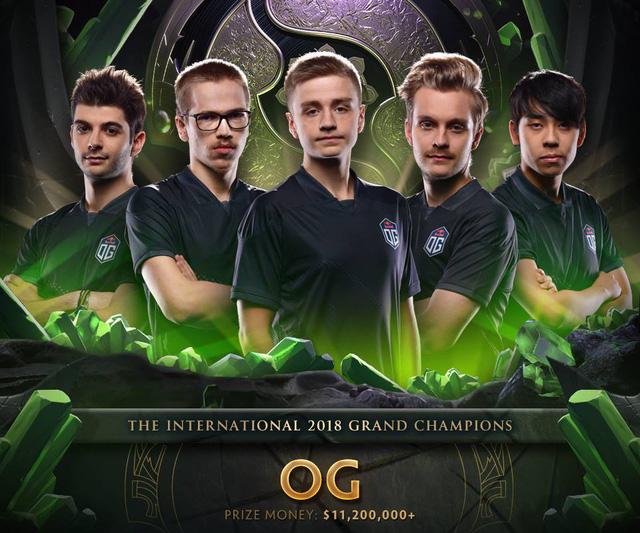 The International 2019: OG thể hiện phong độ hủy diệt, Team Liquid thì bạc nhược một cách khó tin - Hình 3