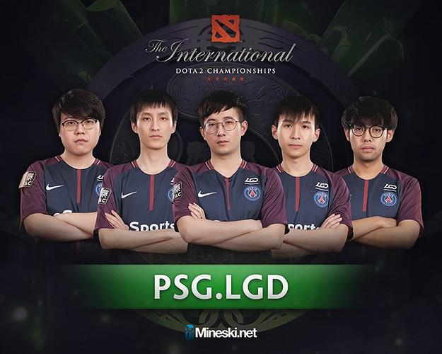 The International 2019: OG thể hiện phong độ hủy diệt, Team Liquid thì bạc nhược một cách khó tin - Hình 1