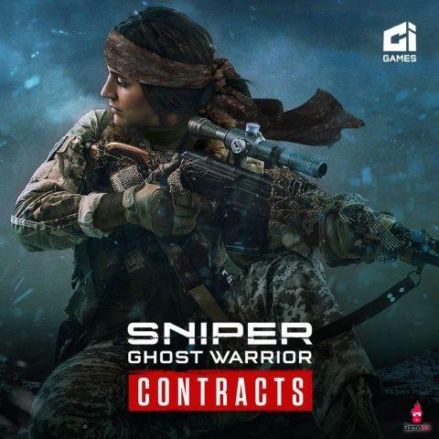Tựa game dành cho những Sniper thiện xạ nhất thế giới dần lộ diện - Hình 1