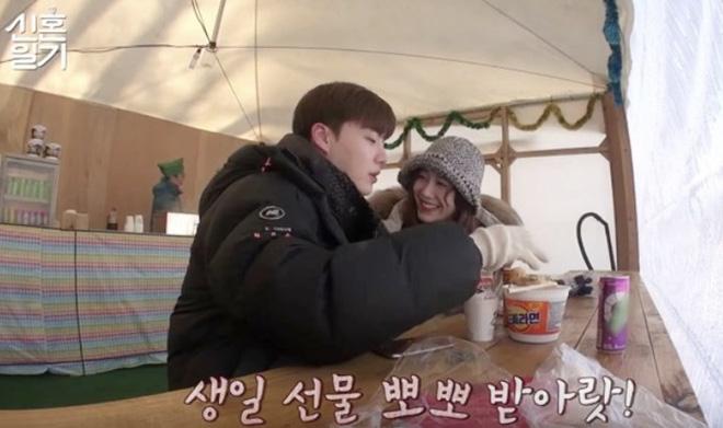 Vợ chồng Goo Hye Sun - Ahn Jae Hyun trên show thực tế riêng: Khi ngôn tình chỉ còn là quá khứ đầy tiếc nuối - Hình 5