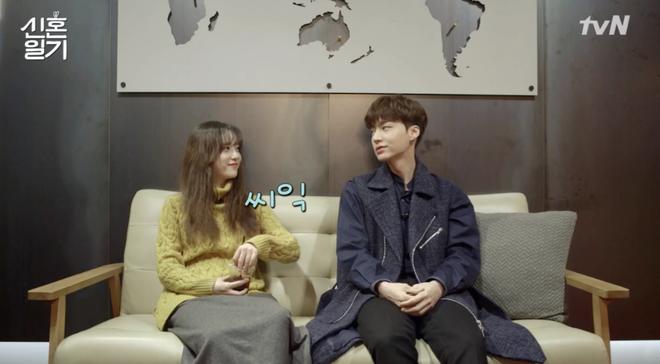 Vợ chồng Goo Hye Sun - Ahn Jae Hyun trên show thực tế riêng: Khi ngôn tình chỉ còn là quá khứ đầy tiếc nuối - Hình 6
