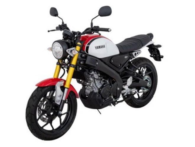 Yamaha XSR155 chốt giá từ 68 triệu đồng: Naked bike tuyệt đẹp hút phái mày râu - Hình 1