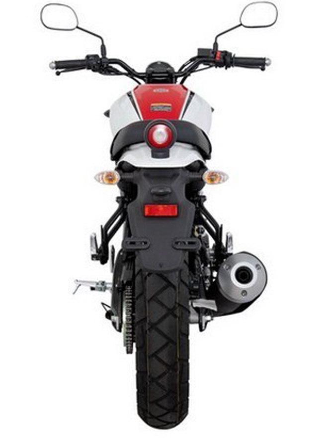 Yamaha XSR155 chốt giá từ 68 triệu đồng: Naked bike tuyệt đẹp hút phái mày râu - Hình 3