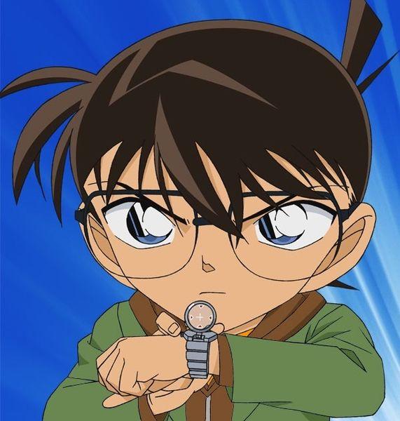 20 món trong bộ vũ khí xịn xò của Conan, nếu kể sương sương được 10 món thì chắc chắn bạn đã có một tuổi thơ dữ dội - Hình 4