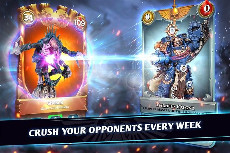 5 game Android chọn lọc hay nhất đầu tuần, tải về chiến ngay (19/8) - Hình 1
