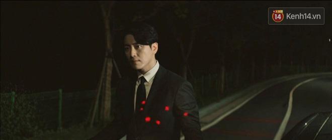 6 cảnh chấn động của Lee Joon Hyuk ở Tổng Thống 60 Ngày: Con tàu chỉ có một thuyền trưởng, tôi là người đó! - Hình 16