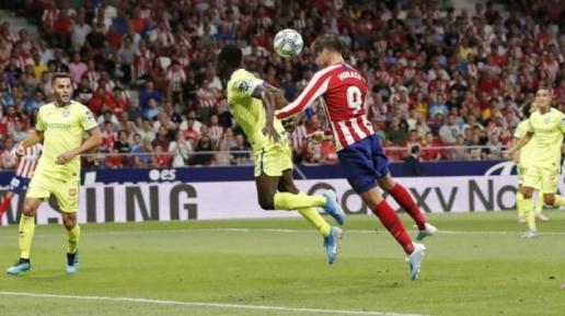 Atletico khởi đầu suôn sẻ với 2 bản hợp đồng mới của Diego Simeone - Hình 1