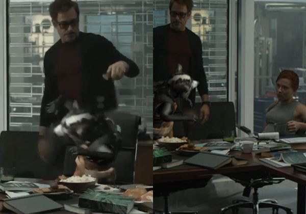 Avengers: Endgame và những sự thật chưa ai tiết lộ chỉ có trong bản phát hành digital (P2) - Hình 1