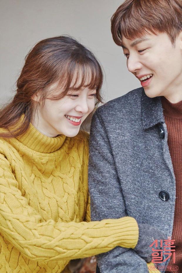 Bạn thân tiết lộ gây sốc: Chính Goo Hye Sun là người chủ động ly hôn trước, cố tình hướng dư luận về phía Ahn Jae Hyun? - Hình 2