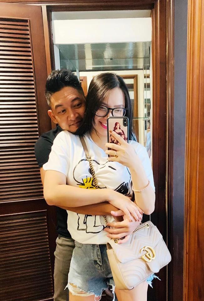 Chân dung người chồng cho Hải Băng 100 triệu/tháng để mua sắm - Hình 4