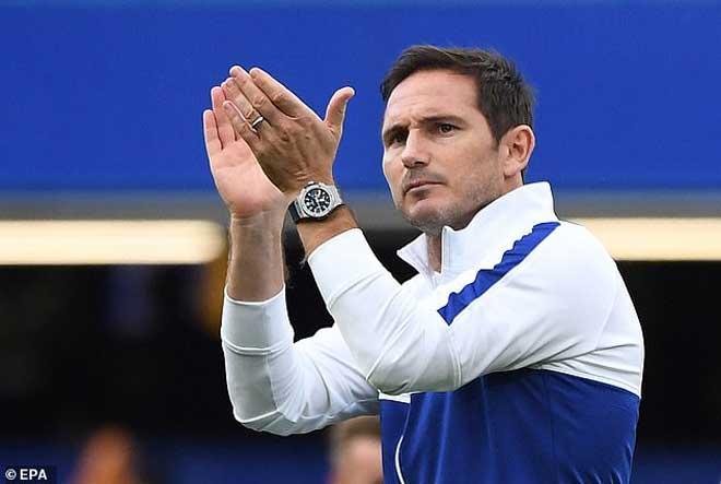 Chelsea - Lampard chạm hat-trick đen: Bi kịch Benitez sắp lặp lại? - Hình 3