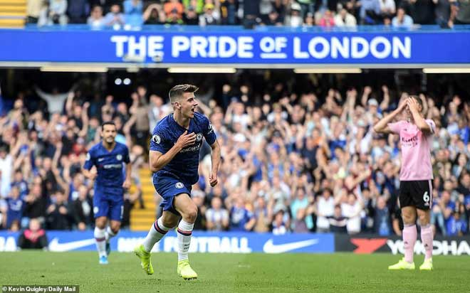 Chelsea - Lampard chạm hat-trick đen: Bi kịch Benitez sắp lặp lại? - Hình 1