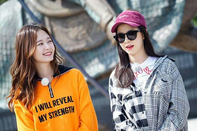 Cô gái bị cả RUNNING MAN xua đuổi Jeon So Min: Ngoài tạo nghiệp, 15 năm làm nghề chỉ có vài vai cameo mờ nhạt! - Hình 1