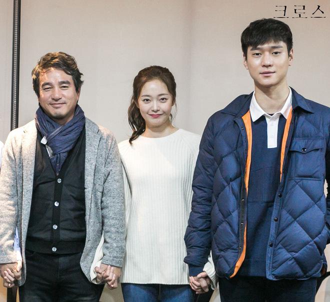 Cô gái bị cả RUNNING MAN xua đuổi Jeon So Min: Ngoài tạo nghiệp, 15 năm làm nghề chỉ có vài vai cameo mờ nhạt! - Hình 6