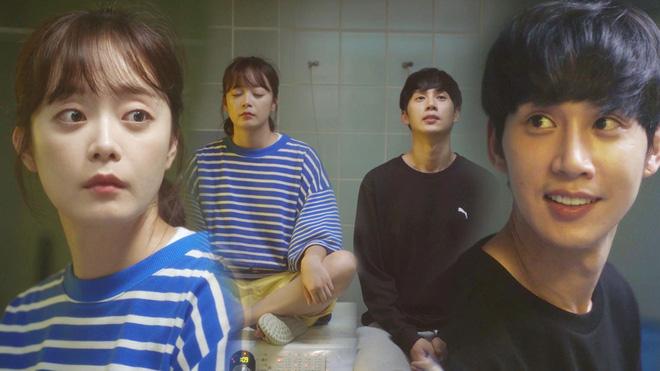 Cô gái bị cả RUNNING MAN xua đuổi Jeon So Min: Ngoài tạo nghiệp, 15 năm làm nghề chỉ có vài vai cameo mờ nhạt! - Hình 10
