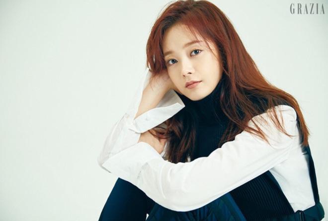 Cô gái bị cả RUNNING MAN xua đuổi Jeon So Min: Ngoài tạo nghiệp, 15 năm làm nghề chỉ có vài vai cameo mờ nhạt! - Hình 2