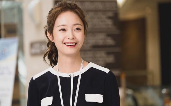 Cô gái bị cả RUNNING MAN xua đuổi Jeon So Min: Ngoài tạo nghiệp, 15 năm làm nghề chỉ có vài vai cameo mờ nhạt! - Hình 11