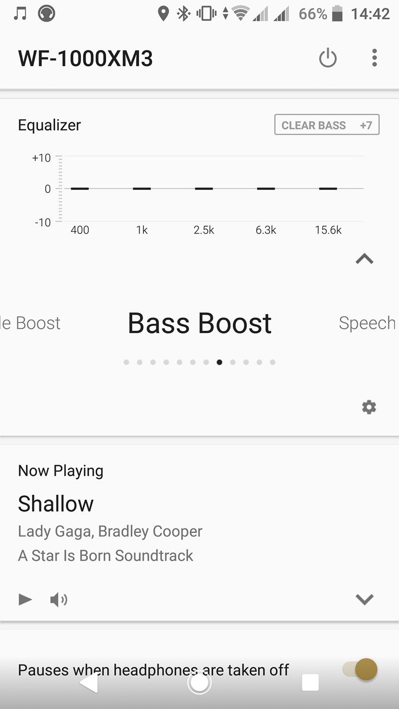 Đập hộp & đánh giá nhanh tai nghe không dây Sony WF-1000XM3: Thiết kế sang, ngầu, chống ồn cực tốt - Hình 14