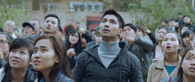 Đâu cần phải xem phim Marvel, màn ảnh Việt cũng có hẳn cả CLB dị nhân siêu sức mạnh đây này! - Hình 6