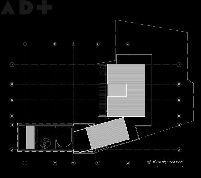 Gia chủ Thái Nguyên sửa nhà như mê cung - Hình 15
