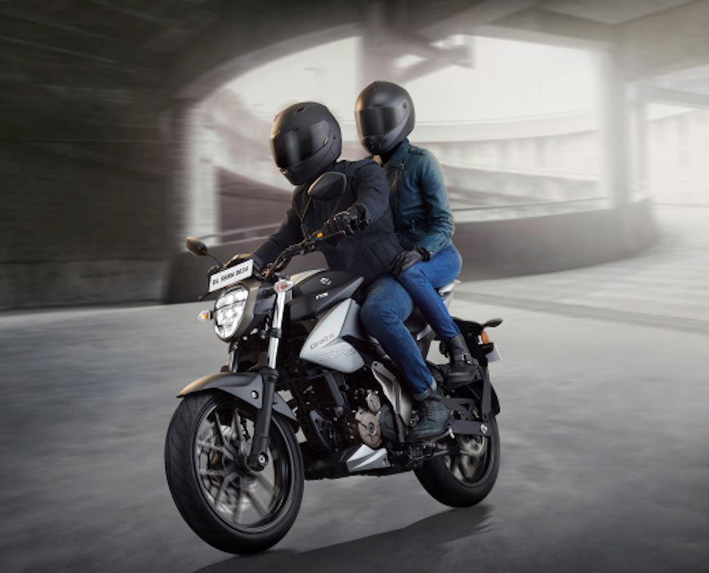 Giá siêu rẻ chỉ 52 triệu, mô tô phân khối lớn Suzuki Gixxer 250 có gì hấp dẫn? - Hình 3