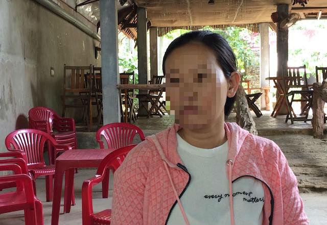 Giáo viên ở Quảng Trị bị đối tượng lạ doạ đuổi việc, lừa tài sản? - Hình 1