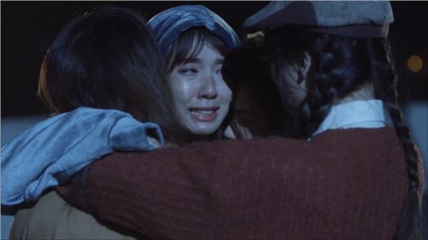Gặp lại hotgirl người Mường giống thư kí Kim Bùi Khánh Hà với vai cô nàng tiểu thư đỏng đảnh trong Mỹ nhân chiến - Hình 4