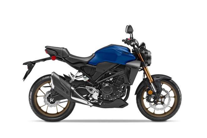 Honda CBR600RR 2020 sẵn sàng tái xuất với nâng cấp mới? - Hình 1