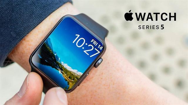 Watch Series 5 sẽ ra mắt cùng iPhone 11 vào tháng 9 tới - Hình 1