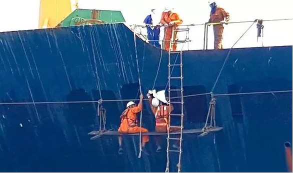 Iran: Mỹ gánh hậu quả nghiêm trọng nếu bắt tàu dầu Grace 1 - Hình 2