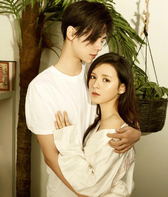 Lại thêm cặp đôi Cbiz chia tay: Couple Nàng công chúa tôi yêu Trương Dư Hi - Trần Bá Dung tan vỡ sau 3 năm hẹn hò? - Hình 9