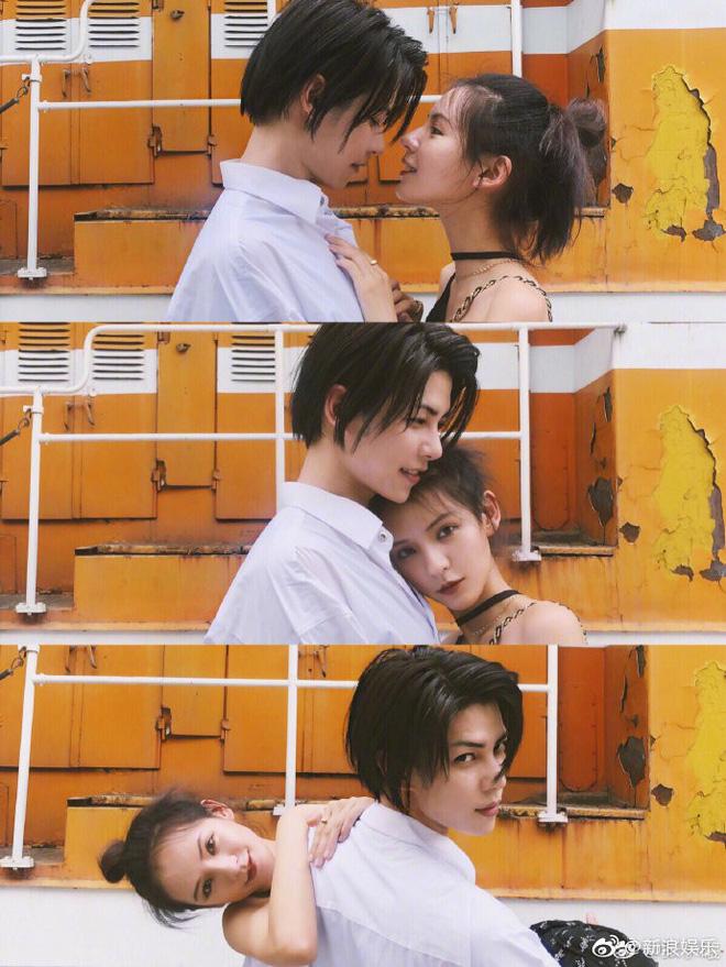 Lại thêm cặp đôi Cbiz chia tay: Couple Nàng công chúa tôi yêu Trương Dư Hi - Trần Bá Dung tan vỡ sau 3 năm hẹn hò? - Hình 5