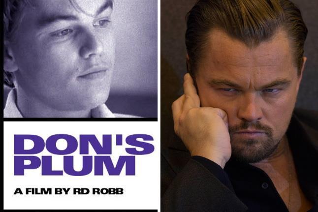 Leonardo DiCaprio từng thoại tục tĩu, xấu xí và cố gắng để phim bị cấm - Hình 2